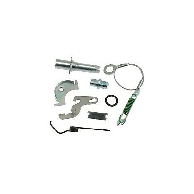 Rear Left Carlson H2654 Drum Brake Self Adjuster Repair Kit