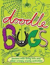 Doodle Bugs, Good Condition Book, Catlow, Nikalas, ISBN 9781906082628