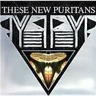 These New Puritans - Beat Pyramid (2008)