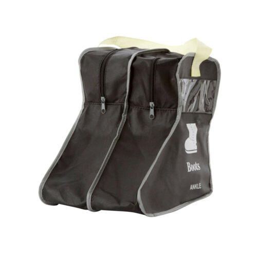 Long Boot Shoes Storage Bags Dustproof Cover Organizer Container Boxs Waterproof