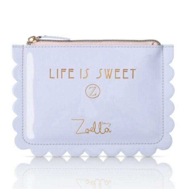 Zoella Beauty Life is Sweet Beauty Bag   Sweet Inspirations Range Cute Gift Xmas