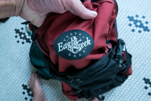 Brand New Never Used 2 for 1 Sale Eagle Creek Back Packs