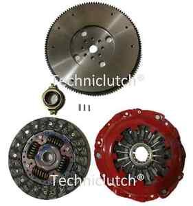 MAGGIORATO-Sports-Corsa-Frizione-amp-Volano-Alleggerito-Kit-per-adattarsi-Subaru-Impreza-Turbo