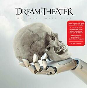 DISTANCE-OVER-TIME-DREAM-THEATER-CD