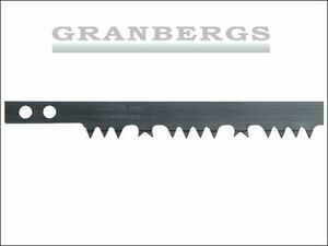 Bahco-Bow-Saw-Blade-23-24-Raker-Tooth-Hard-Point-610mm-24in-Green-Wood-Swedish