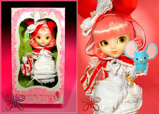 Free Shipping! Pullip Doll Sanrio My Melody Authentic Licensed Jun Planning