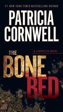 The Bone Bed: Scarpetta (Book 20) Cornwell, Patricia Paperback