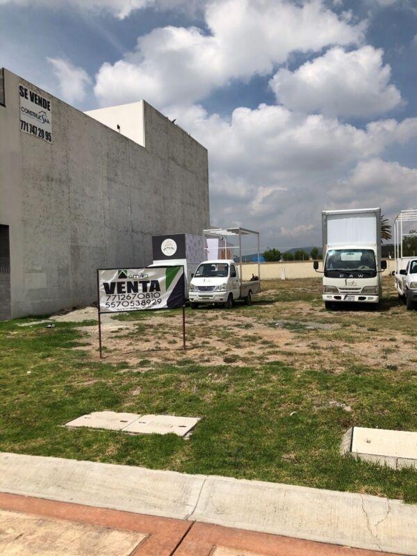 TERRENO RESIDENCIAL FRACCIONAMIENTO DOLORES $2.250.000.00