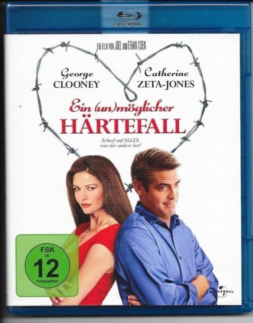 Ein (Un)möglicher Härtefall. DVD