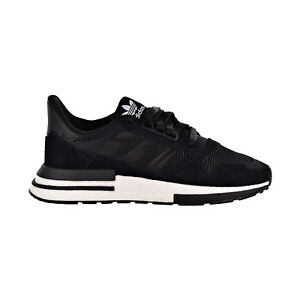 9859ef85 Adidas Originals ZX 500 RM Men's Shoes Core Black/Cloud White/Core ...