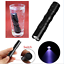 Light-3W-Mini-Handy-Outdoor-Bulb-Torch-LED-Flashlight-For-Sport-Camping-Lamp miniature 2