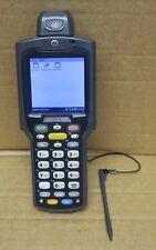 Motorola Symbol MC3090-RU0PPAG00WR Handheld Barcode Scanner Mobile Computer PDA
