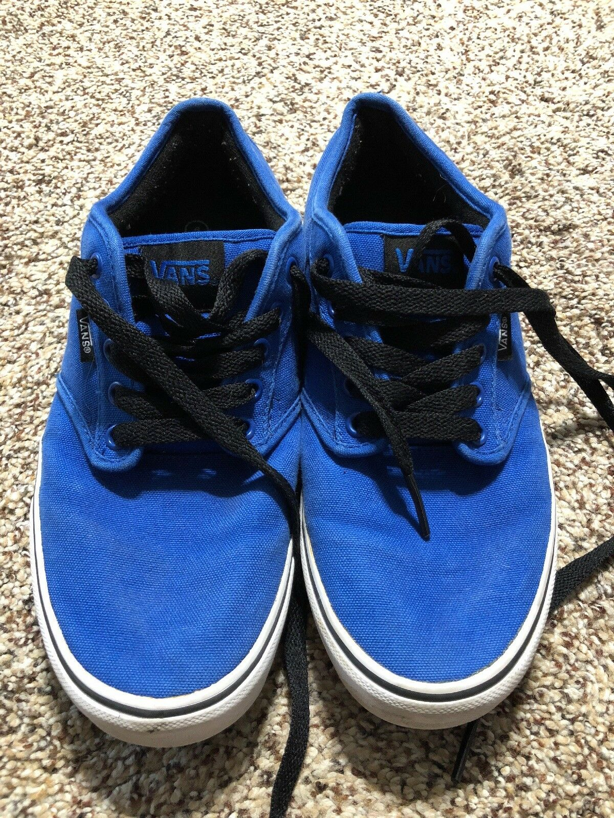VANS ATWOOD SKATE SHOES SIZE MENS US SIZE SHOES 9 a219b9