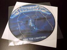 "10 pezzi KIT COMPLETO LP 12"" PICTURE DISC CARTONE BIANCO + BUSTA dischi vinile"