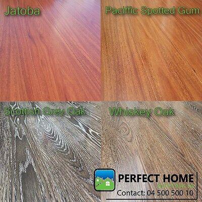 Crystal Surface Laminate Flooring, Superior Quality Laminate Flooring