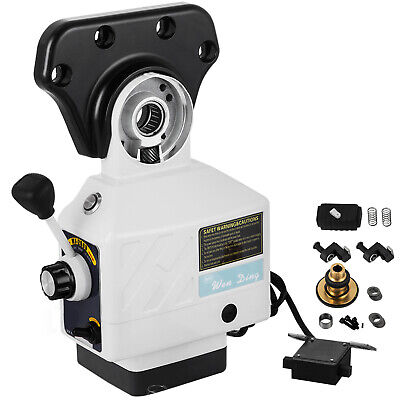 220V milling machine power feed 450 in-lb  for X axis ALSGS AL-310S 110V