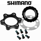 Shimano CenterLock Rotor Adapter SM-RTAD05, to fit 6-Bolt Rotor to C/Lock Wheel