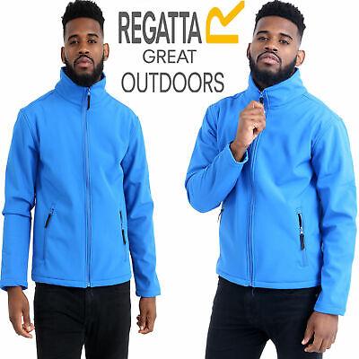 Regatta Mens Void Warm Backed Wind Resistantl Jacket