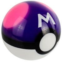 Master Ball Pokemon Rare Gumball Shift Knob Poke Ball Pokeball 1/2x20 K68
