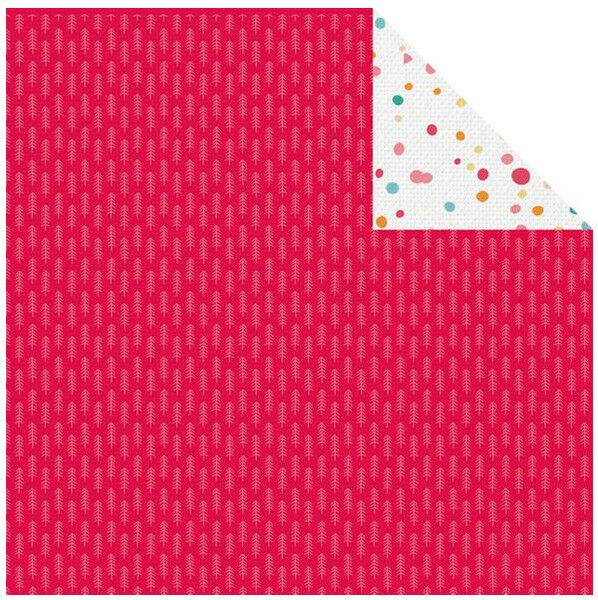 Kaisercraft 12x12 Scrapbooking paper, Chase rainbows Collection, Tone