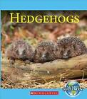Hedgehogs by Josh Gregory (Hardback, 2015)