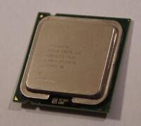 Intel Core 2 Duo E4300 1,8 GHz Dual-Core Sockel 775 Prozessor SL9TB (Z91)