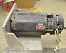 Kollmorgen Industrial Drives Tt 53810 1010 B Dc Servo Motor 2250 Rpm
