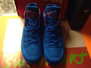 official photos b0257 9de66 Image is loading Nike-Air-Jordan-XXXII-32-Why-Not-Russell-
