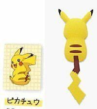 Pokemon-Magnet-Haken-Pokemon-Pikachu-Tail