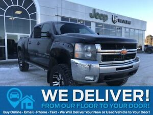2010 Chevrolet Silverado 2500 LTZ | AS-TRADED