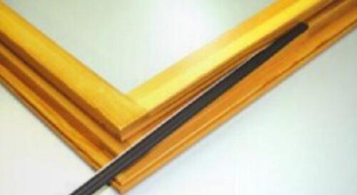 Flügelfalzdichtung Schlegel Q-LON QL-3053 BRAUN Fensterdichtung Holzfenster QLON