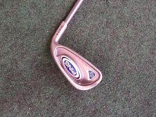 Ping G5 Maroon Dot 6 Iron Golf Club Graphite Ping TFC Stiff Ping Grip Right Hand