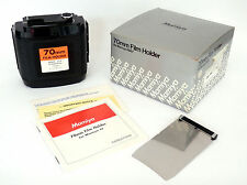 Mamiya RB67 70mm Film Holder (Boxed) #050P