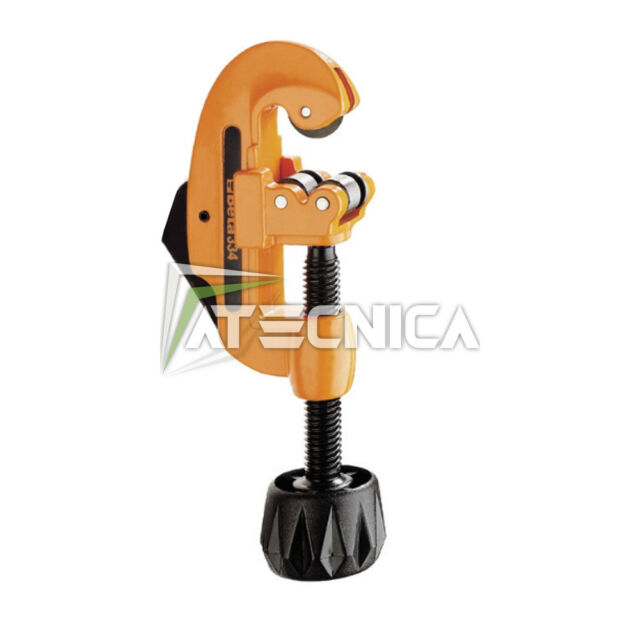 Pipe cutter from 3 a 30 mm Beta 334 for pipes copper and alloys light