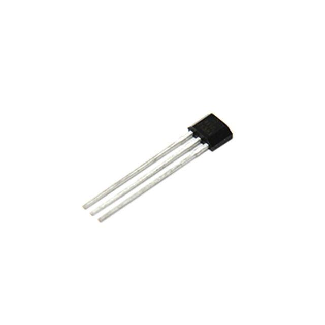 SS495A Sensor: Hall bipolar Range: –67-+67mT Uoper: 4.5-10.5VDC 7mA HONEYWELL