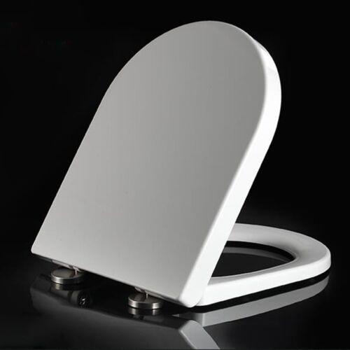 Fixe charnière de siège de toilette Accessoires de rechange pour Creative 2pcs