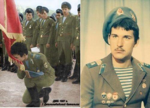 Soviet Russian Airborne Parachute Badge Instructor 100 Jumps/_ORIGINAL USSR