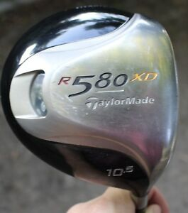 DOWNLOAD DRIVER: TAYLORMADE R580XD