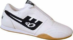 Details zu Otomix M100 Original Lite Martial Arts Shoes Karate Taekwondo MMA (White)