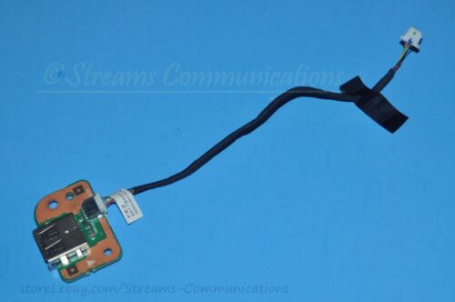 TOSHIBA Satellite C55-A5302 Laptop USB Port Board w// Cable