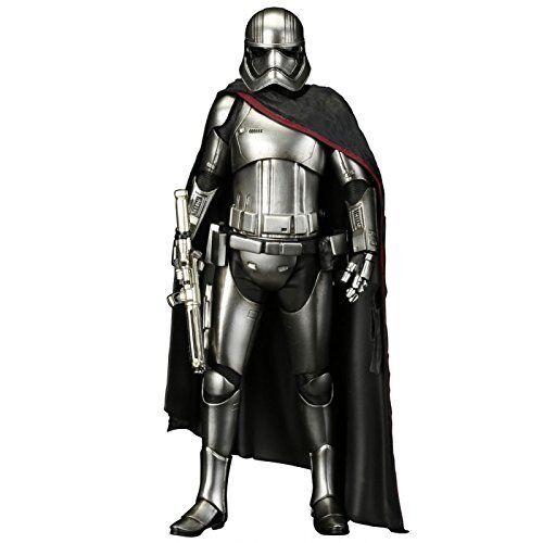 Star Wars: Episode VII: The Force Awakens: Captain Phasma ArtFX+ Statue