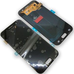 Pantalla-LCD-JUEGO-COMPLETO-gh97-19732a-negro-para-Samsung-Galaxy-A3-a320f-2017