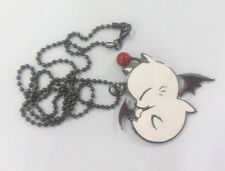 Final Fantasy Necklace Figure Baby MOG MOOGLE Pendant Necklace Jewelry Gift