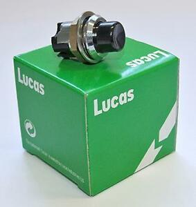Lucas SR Magneto  Cut-Out Button Classic Bike Agricultural Engine