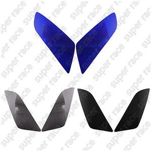 NEW-Headlight-Cover-Protector-Shield-For-Honda-CBR-600RR-03-06-CBR1000RR-04-07