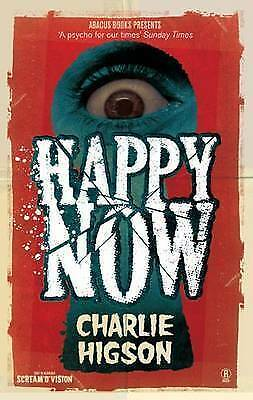 1 of 1 - Higson, Charlie, Happy Now, Very Good Book