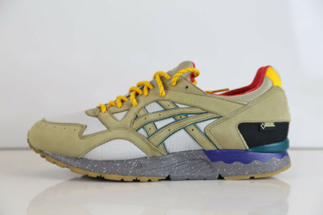 Details about Bodega x Asics Gel Lyte V 5 Get Wet Pewter Mens Size 10 DS NEW! H44GK 1117