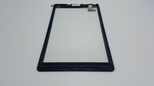 """Frame For Nextbook Ares 8A NX16A8116K 8/"""" Tablet Touch Screen Digitizer"""