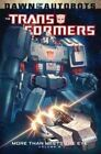 Transformers More Than Meets The Eye Volume 6 by James Roberts (Paperback, 2014)