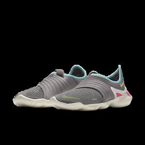 e7f9f38a8aa2e Nike Women's Free RN Flyknit 3.0 Training Running Shoes Gunsmoke ...